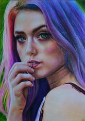 Untitled by PutyatinaEkaterina