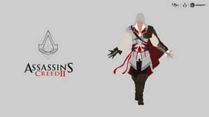 Wallpaper Of Assassin's Creed 2