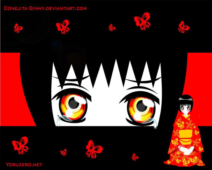 Chitose Tachibana Wallpaper by Conejita-Ginny