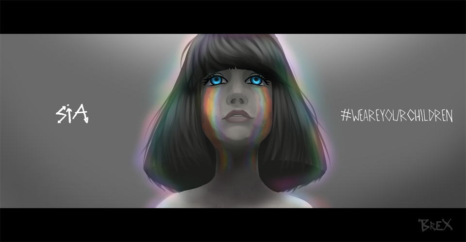Sia The Greatest By Brex5