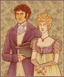WH: Hareton and Catherine