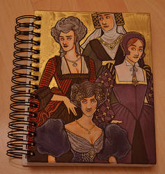 My Sketchbook by Velven