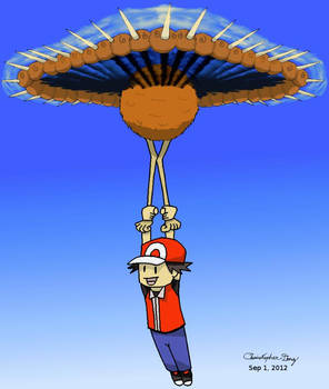 Doduo can Fly
