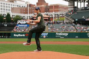 Tom Hiddleston baseball by HarmonyB2011