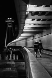 Midnight Walk by MilenasLens