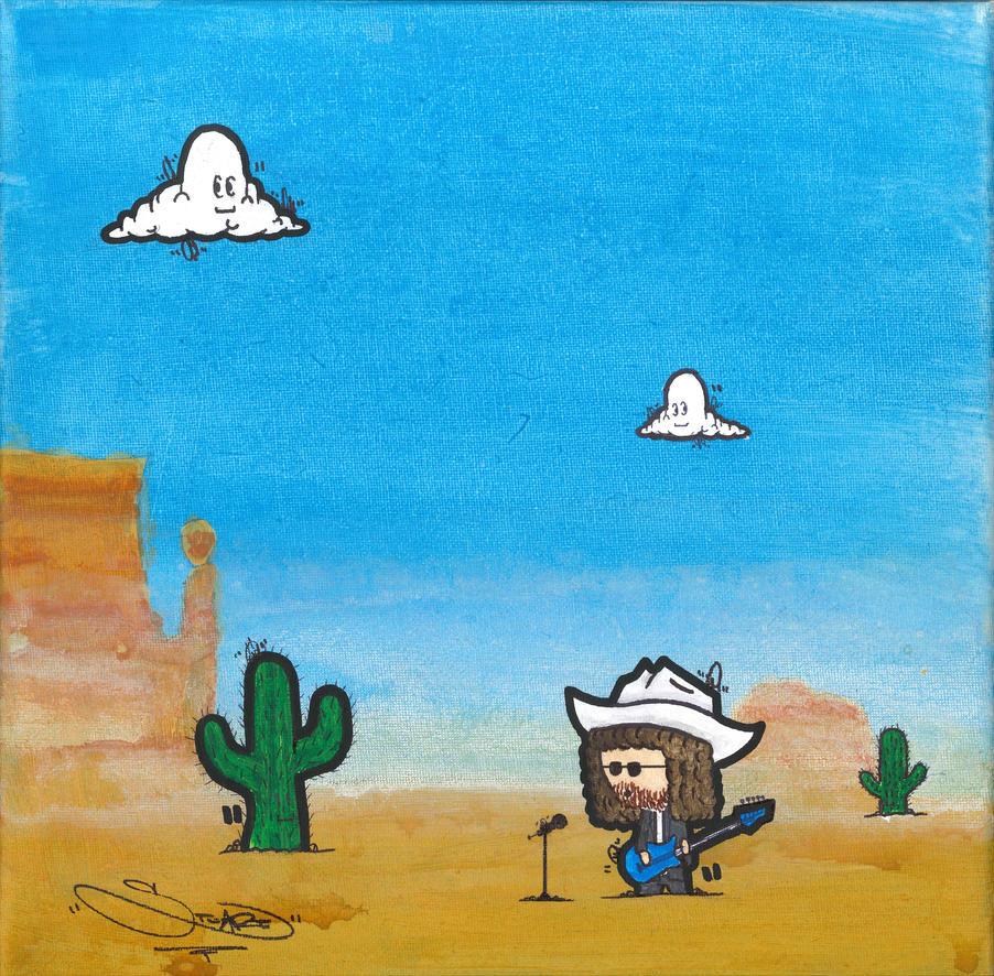 Wild West Hero by Filofax