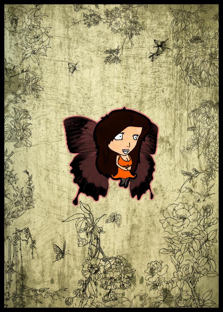 Fairy by Filofax