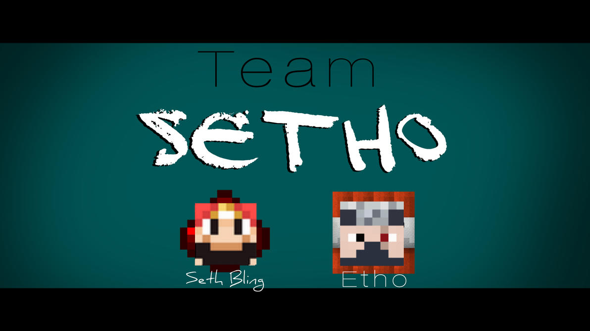 Team Setho Wallpaper by JarkoStudios