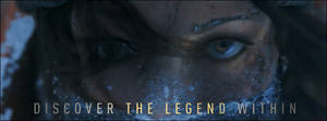 Rise of the Tomb Raider Facebook Cover