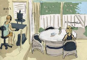 True Story - Breakfast page 4 by OlgaAndreyeva