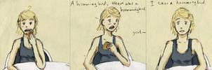 True Story - Breakfast page 3 by OlgaAndreyeva