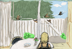 True Story - Breakfast page 2 by OlgaAndreyeva
