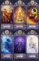 Elements - Collection by OlgaAndreyeva