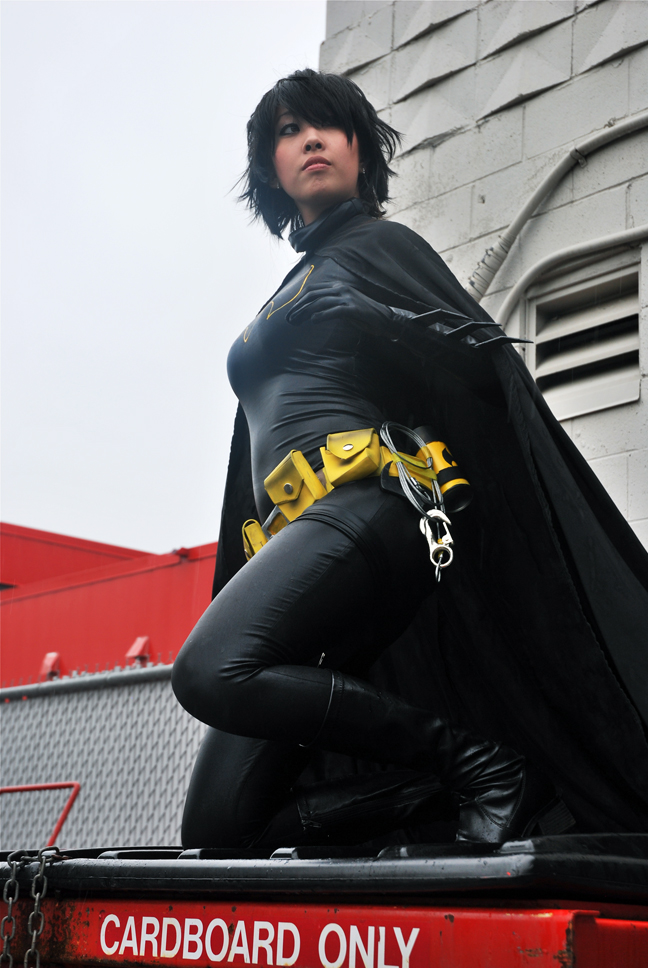 Glory of Gotham by dangerousladies