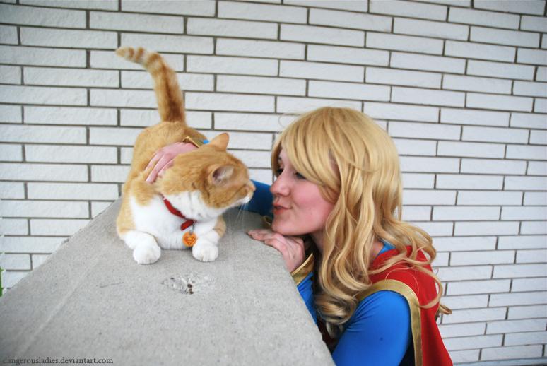 Hey Kitty Kitty by dangerousladies
