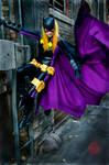 Batgirl Revived