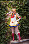 The One Named Sailor Moon!