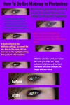 Eyes In Photoshop Tutorial