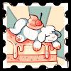 STAMP: Happy Birthday! by StrudelCupboard