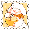 GOLD Baking Champ by StrudelCupboard