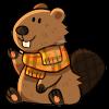 PET: Beaver
