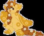 M0794: Daisy Honey Tea