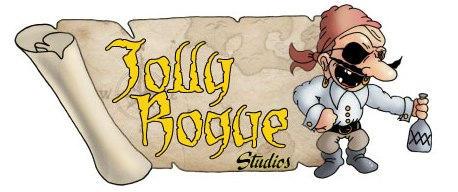 Jolly Rogue Studios Logo