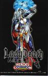 Lady Death Heroes Con 08