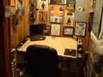 My new Art Table...