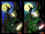 TMNT Colors Cardoso and Murwin