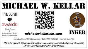 2011 Business Card
