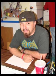 MichaelWKellarINKS's Profile Picture