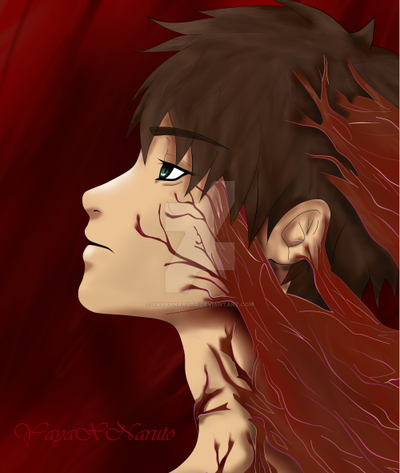 Eren Jaeger~Falling in the Black (Colored) by YayaXNaruto