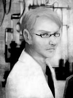 Dr.Iceberg by muriya310