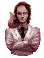 Dr.Bright by muriya310