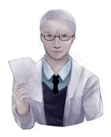 Dr.Icebarg by muriya310