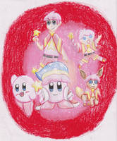 Kirby Forms