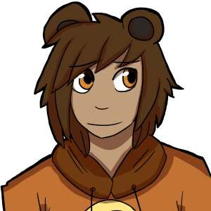 KumaTeddi's Profile Picture