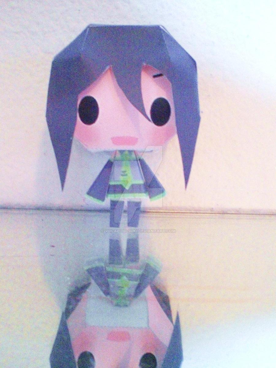 Lil' Paper Vocaloid ME by Vocaloid-Suki