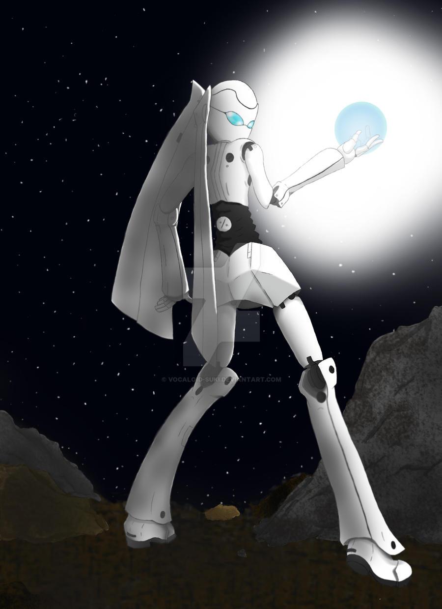 Drossel Von Flugel by Vocaloid-Suki