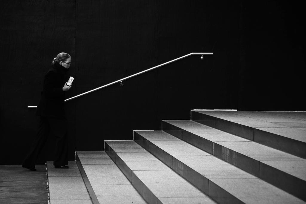 Handrail by IFedorovskaya
