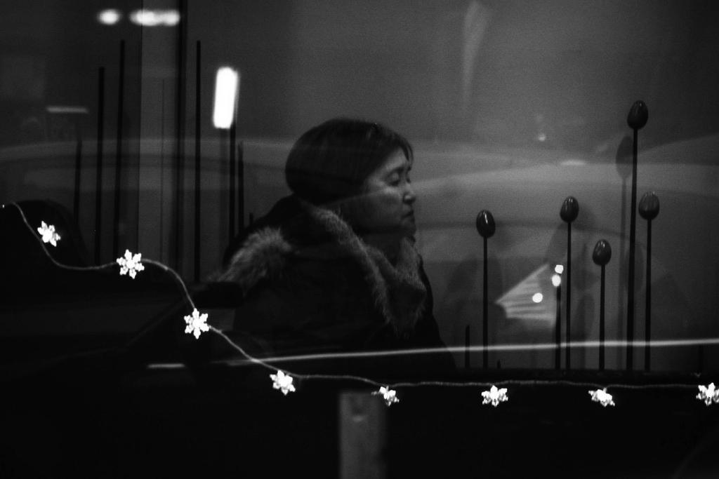 Snowflakes by IFedorovskaya