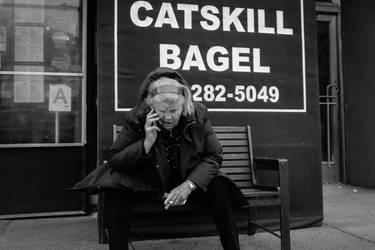 Catskill Bagel