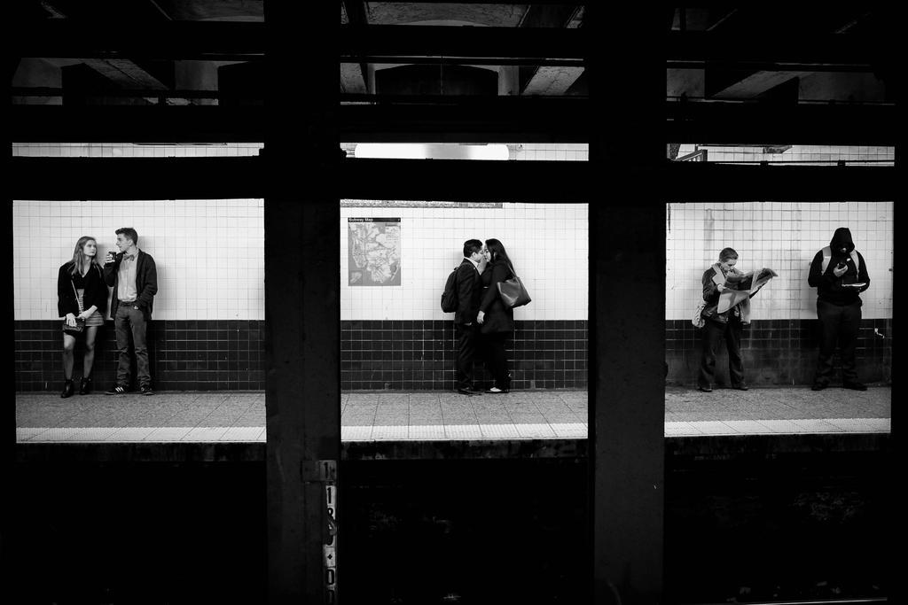 Couples by IrynaFedorovska