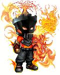 'Inferno' Volgan by M60RPD