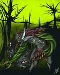 In Actus II: Lyra Beast