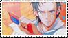 Okabe Rintarou stamp by Kanra-san