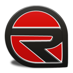 Rfactor red icon by rjlightning68 on deviantart for R factor windows