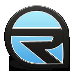 Rfactor light blue icon by rjlightning68 on deviantart for R factor windows