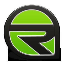 Rfactor green icon by rjlightning68 on deviantart for R factor windows